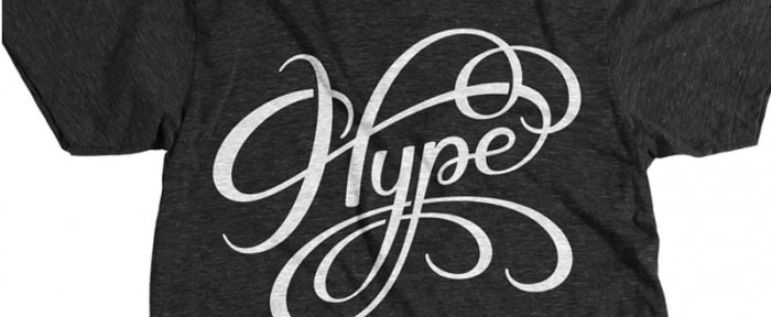 Go To Hype Tee