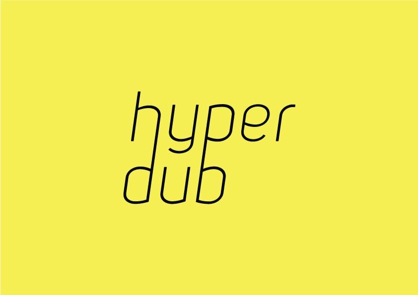 Go To Hyperdub