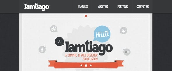 View Information about I am Tiago