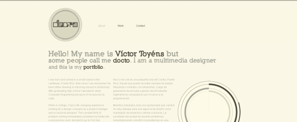 Go To I Am Docto-Victor Toyens