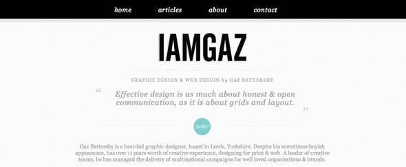 View Information about IAMGAZ
