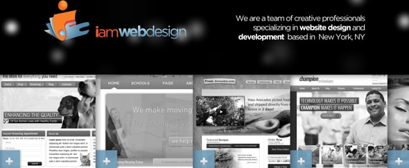 View Information about iamwebdesign