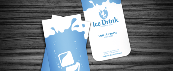 View Information about Ice Drink
