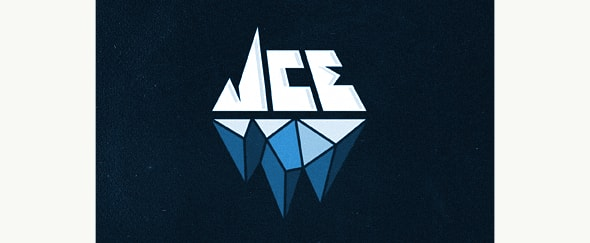 View Information about ICE Logo