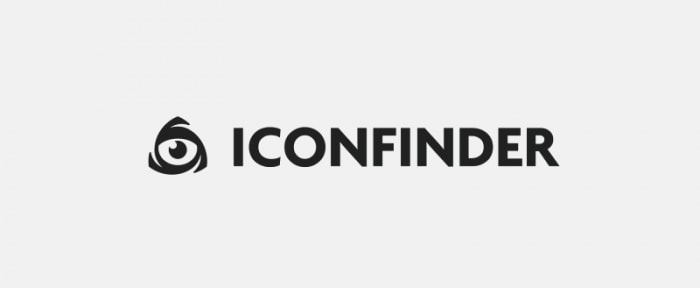 View Information about Iconfinder