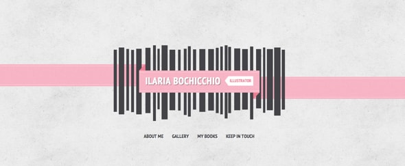 View Information about Ilaria Bochicchio