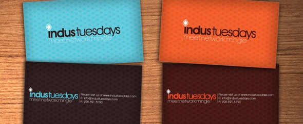 View Information about Indus Tuesdays
