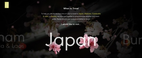 View Information about Inside Asia Tours
