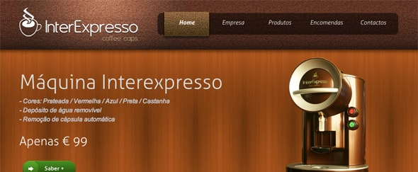 View Information about Interexpresso