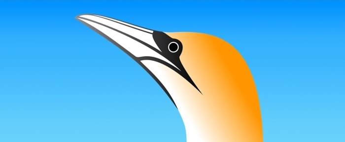 View Information about iOS Gannet Icon