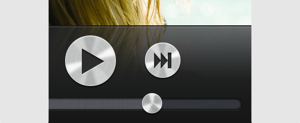 View Information about iPod UI