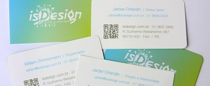 View Information about isDesign