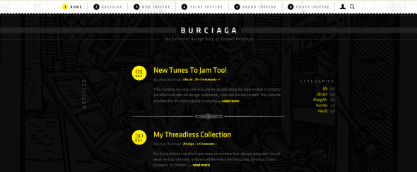 View Information about Ismael Burciaga