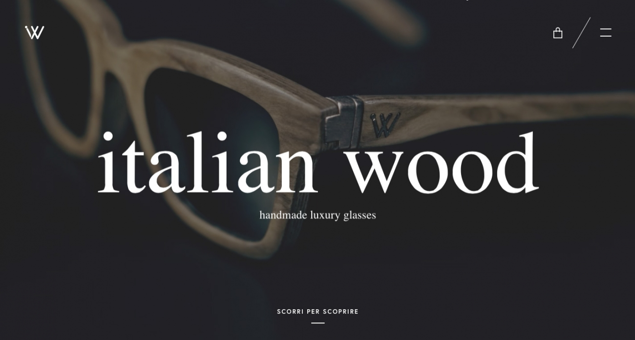 Go To Italian Wood