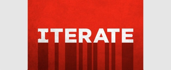 View Information about Iterate