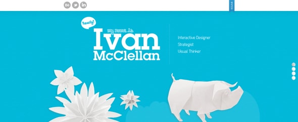 View Information about Ivan Mcclellan