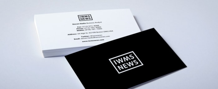 View Information about IWMSNEWS
