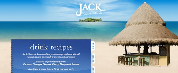View Information about Jackrums