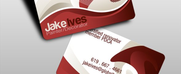 View Information about JakeIves