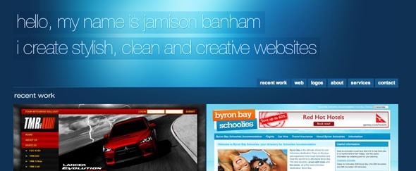 View Information about Jamisonbanham