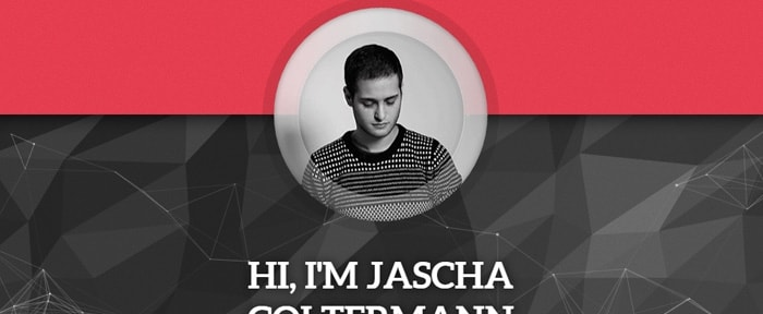 View Information about Jascha Goltermann
