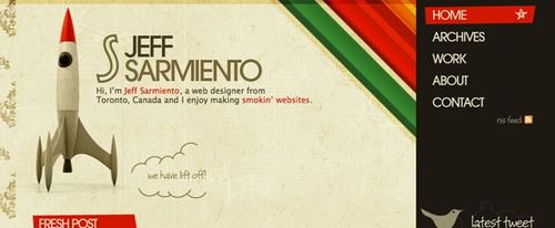View Information about Jeff Sarmiento