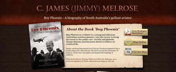 View Information about Jimmy Melrose