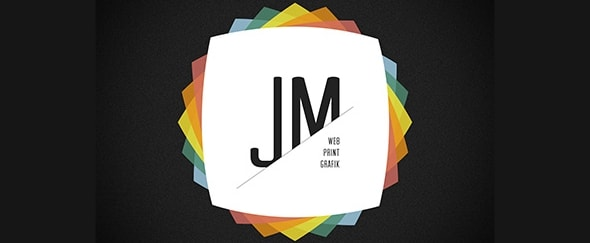 View Information about JM Logo