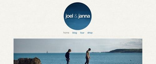 View Information about Joel and Janna