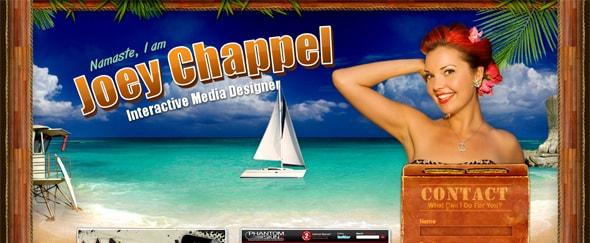 Go To Joey Chappel