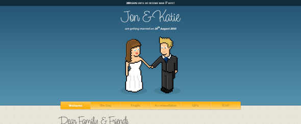 View Information about Jon And Katie