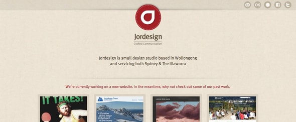 View Information about Jordesign