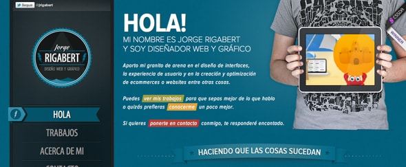 Go To Jorge Rigabert