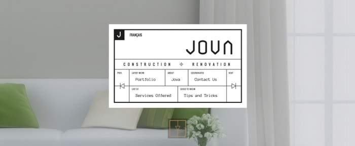 View Information about Jova Construction