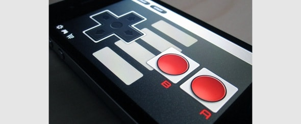 View Information about Joypad