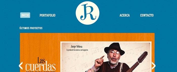 View Information about Juan Reyes Personal portfolio