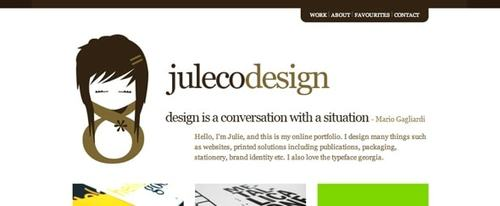 View Information about Juleco Design