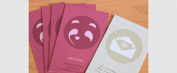 View Information about Julie Franck