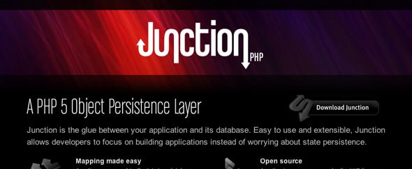 View Information about Junctionphp