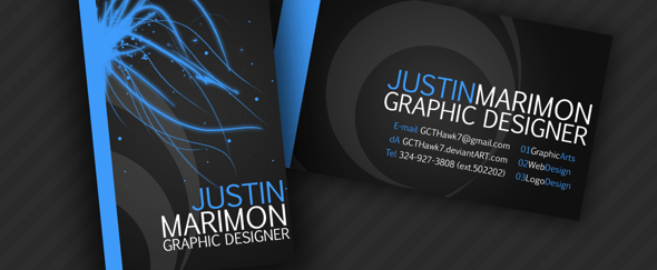 View Information about Justin Marimon