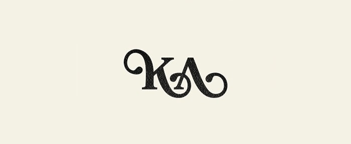View Information about KA Monogram