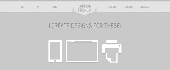 View Information about Karmon French