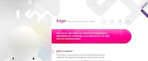 View Information about Kaya