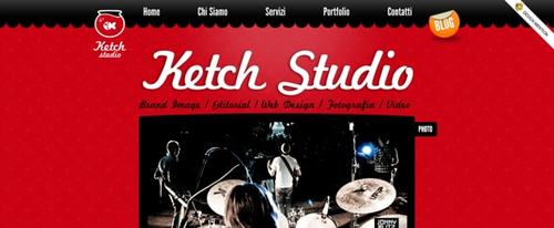 View Information about Ketch Studio