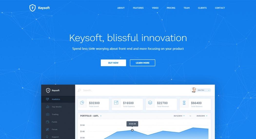 Go To KeySoft