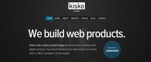 View Information about Kisko Labs