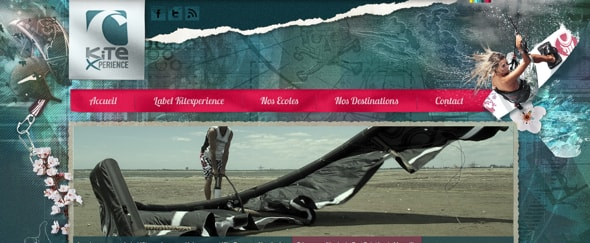 View Information about Kite Xperience