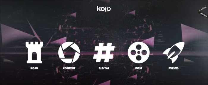View Information about Kojo