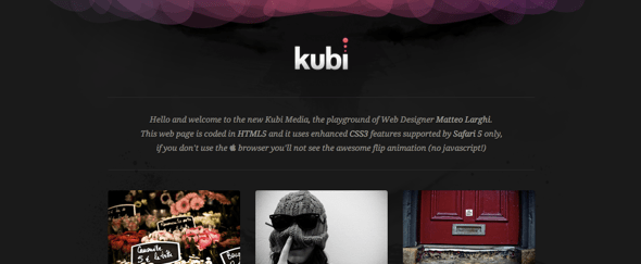 View Information about Kubi Media