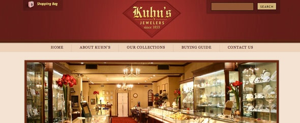 View Information about Kuhnsjewelers